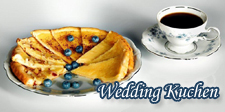 Wedding Kuchen